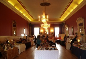 Artisan Craft Show at Stamford Arts Centre