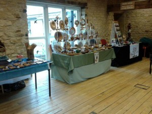 Fineshade Woods Craft Fayre