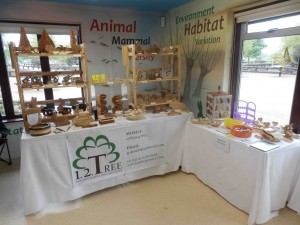 Ferry Meadows Craft Show