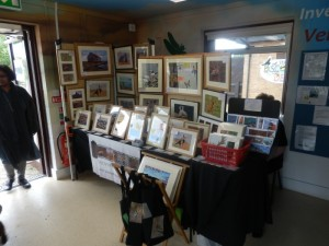 Ferry Meadows Craft Show @ Discovery Den, Ferry Meadows | Corby | United Kingdom